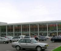 ТЦ Амстор, Запоріжжя, пр. Перемоги