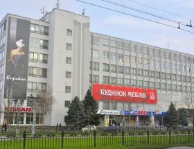 ТОЦ Ворскла, Полтава