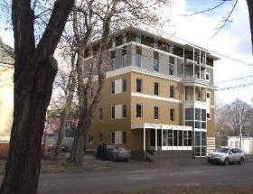 ЖК Затишний, Дніпро, Соціалістична