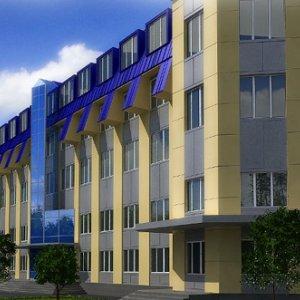 Бізнес-центр Ріальто, Донецьк