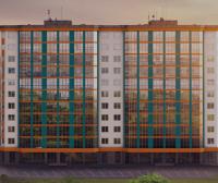 ЖК Квартал, Запоріжжя