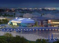 ТРЦ River Mall (Рівер Мол), Київ