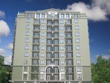 ЖК Аполлон, Одеса