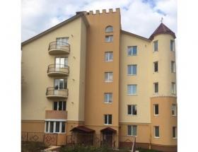 Житловий масив Нагірний, Вінниця