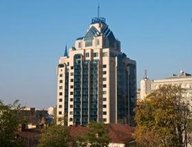 БЦ Horizon Office Towers, Київ, Шовковична