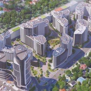 ЖК Парус Сити, Львов