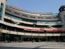 Торгово-офісний центр ARENA City (Арена Сіті), Київ