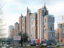 ЖК Павловский квартал, Харьков, Клочковская