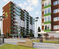 ЖК Eco House (Еко Хаус), Ровно