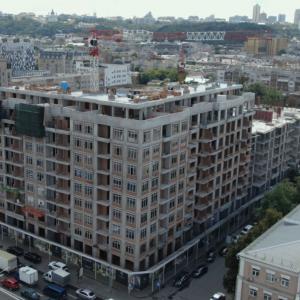 ЖК LA MANCHE, Київ