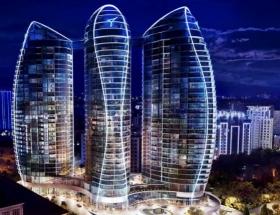 ЖК Taryan Towers, Київ