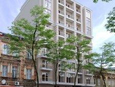 ЖК Смарт Холл, Одесса