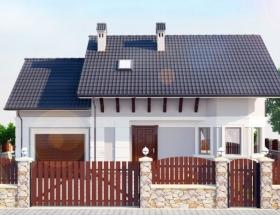 Коттеджный двор Затишний маєток, Ивано-Франковск