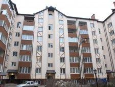 Новобудова, Вишневе (Вишнева Оселя)
