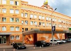 Офісний центр, Донецьк, Постишева