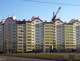 ЖК, Івано-Франківськ, Стуса - Миколайчука