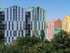 ЖК Комфорт Таун, Київ, вул. Регенераторна