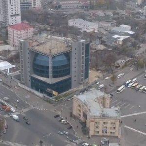 БЦ Elysium Plaza, Харьков