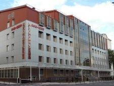 Бизнес центр Путятинский, Житомир