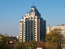 Бізнес центр Horizon Office Towers, Київ, Шовковична
