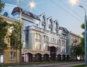 ТОЦ, Полтава, Фрунзе