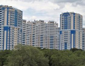 ЖК Зелений острів, Київ