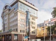 Бізнес центр, Донецьк, б-р Пушкина