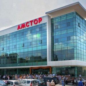 ТОЦ Амстор, Донецьк, бул. Шевченка