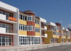 ЖК Park La Mer (Евріка), м. Алушта, Судакське шосе