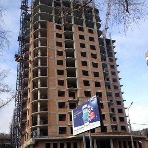 ЖК Европейский, г. Донецк, ул. Набережная, Шевченка