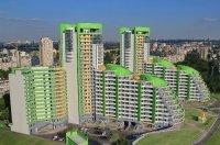 ЖК Паркове місто, Київ (3 черга)