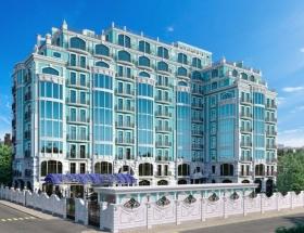 ЖК Biarritz Club House, Одесса