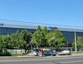 БЦ Global (Глобал), Одеса, Грушевського