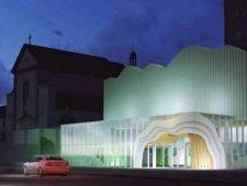 Торговий центр Клауд Сквер, Вінниця, Соборна