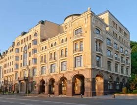 БЦ Владимирский, Киев