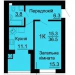 ЖК Львівський маєток, Софіївська Борщагівка