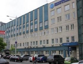 БЦ Аквамарин, Киев, Жилянская