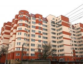 Новобудова, Одеса, Старицького
