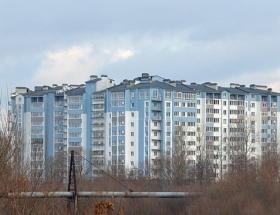 Новобудова, Івано-Франківськ, Незалежності – Тисменицька