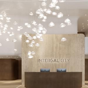 ЖК Intergal City, Київ