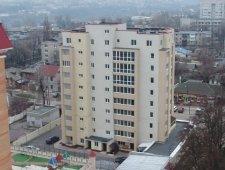Новобудова, Дніпро, Грушевського