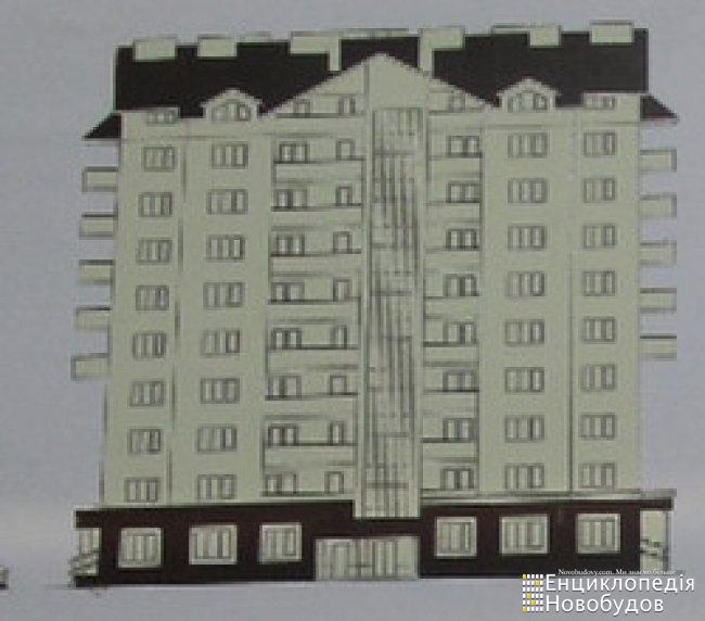 Новобудова, Луцьк, Соборності