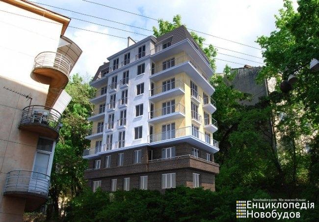Новобудова, Львів, Тарнавського