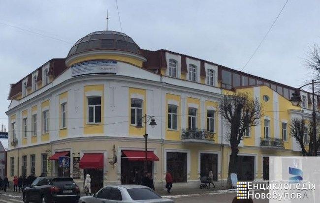 Коммерческие помещения, Хмельницкий, Проскуровская