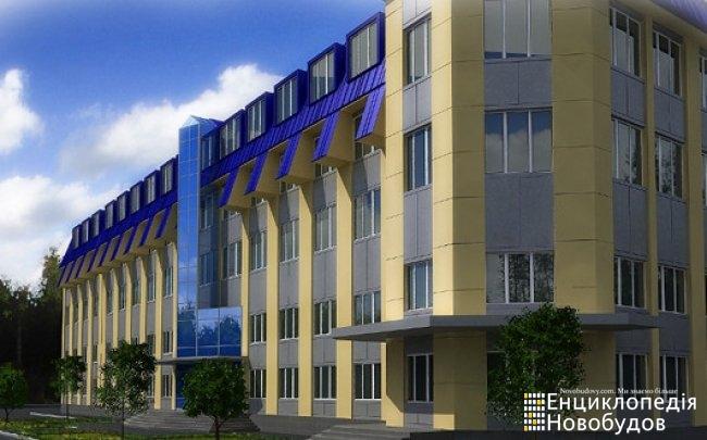Аренда офиса в донеце бц галерея снять место под офис Новогиреево