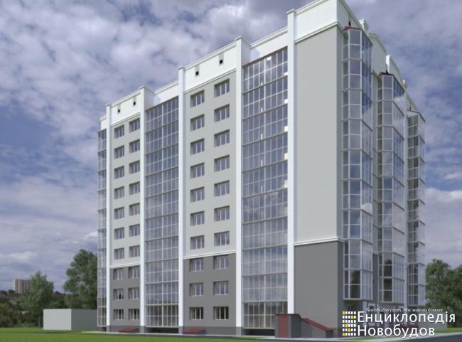 Новобудова, Полтава, Пушкарівська