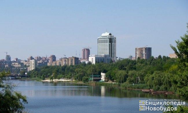 ЖК, новобудова, м. Донецьк, бул. Шевченка