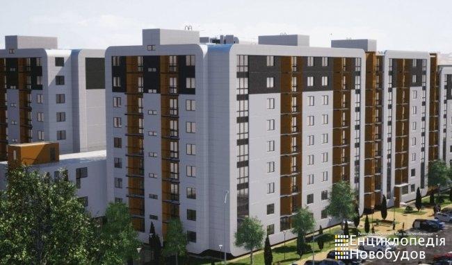 ЖК Західний, Вінниця