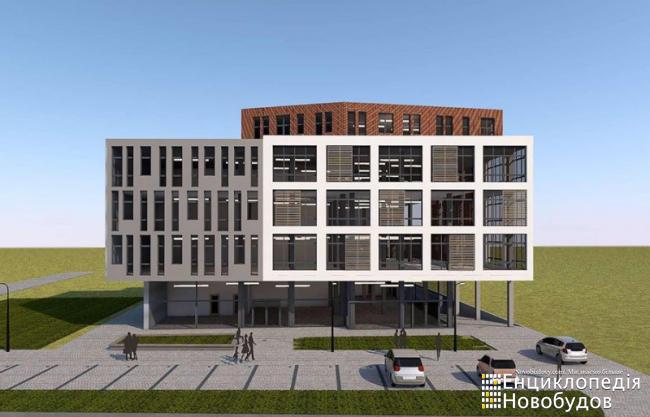 Q-7 Quoroom Apartments, Львов