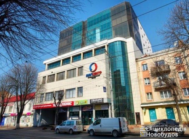 ТОЦ Магіцентр, Вінниця